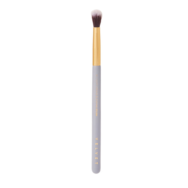 Velvet Concepts E1 Soft Crease Blending Brush - CULT COSMETICA