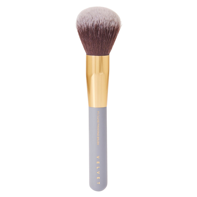 Velvet Concepts F1 Luxe Finishing Brush - CULT COSMETICA