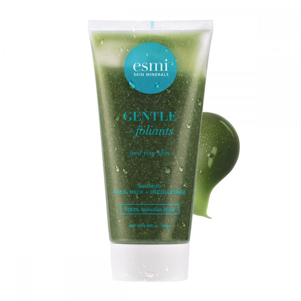 ESMI FRESH SEA & SALTY SAND GENTLE-FOLIANT