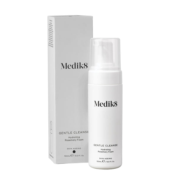 Medik8 Gentle Cleanse™ - CULT COSMETICA