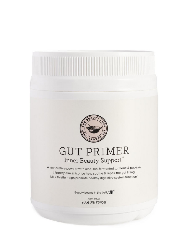 The Beauty Chef Gut Primer - CULT COSMETICA