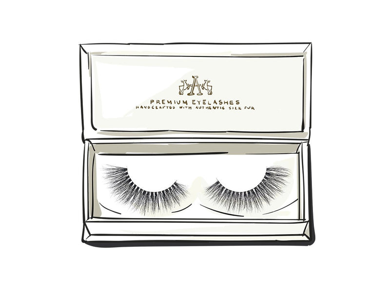 ARTÉMES Lashes - Intricate Lies - CULT COSMETICA