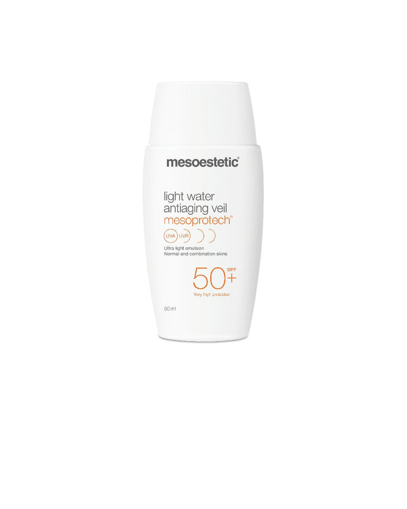 Mesoestetic Mesoprotech Light Water Anti-Aging Veil SPF 50+
