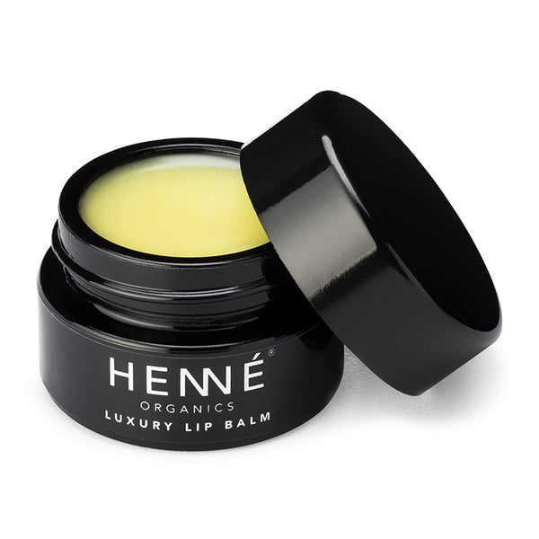 Henne Luxury Lip Balm 10ml - CULT COSMETICA