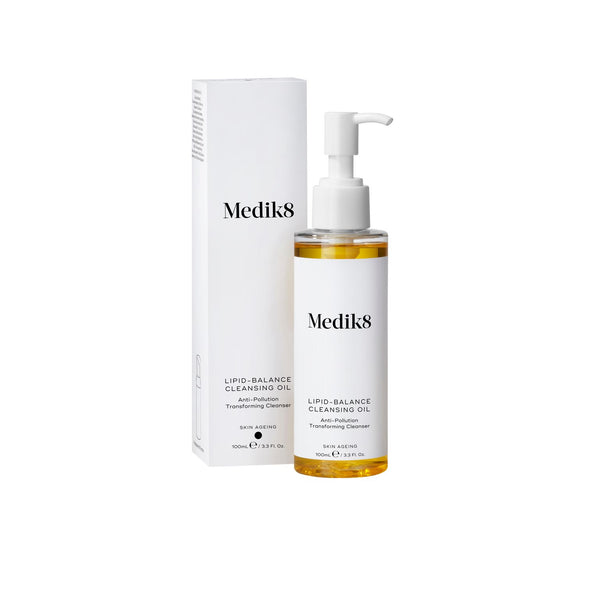 Medik8 Lipid-Balance Cleansing Oil™ - CULT COSMETICA