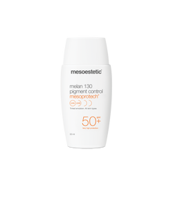 Mesoestetic Mesoprotech Melan 130 Pigment Control SPF 50+ - CULT COSMETICA