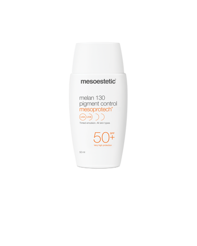 Mesoestetic Mesoprotech Melan 130 Pigment Control SPF 50+