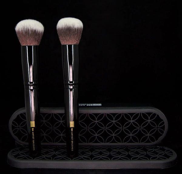 BM Artist Lashes Multi-Purpose Brush - CULT COSMETICA