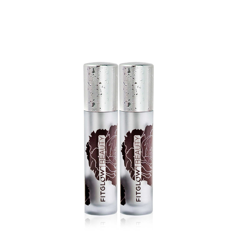 Fitglow Night Lip Serum Duo