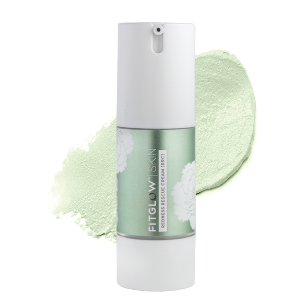 Fitglow Redness Rescue Cream - CULT COSMETICA