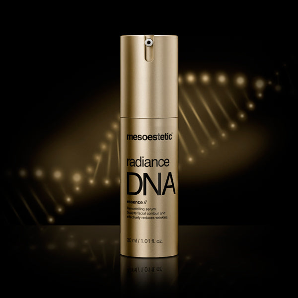 Mesoestetic Radiance DNA Essence - CULT COSMETICA