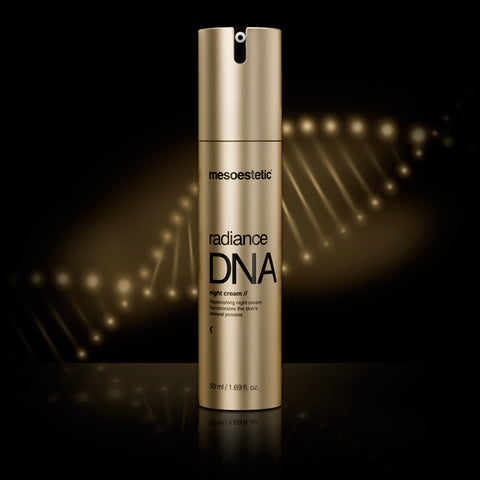 MESOESTETIC- Radiance DNA night cream