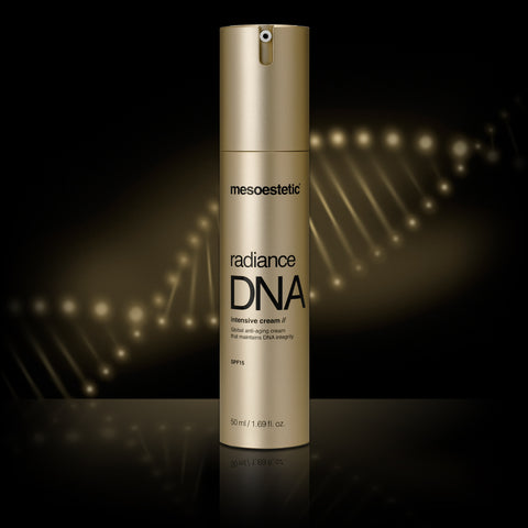 MESOESTETIC- Radiance DNA intensive cream