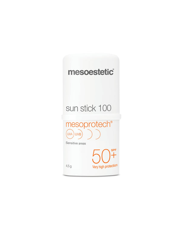 Mesoestetic Mesoprotech Sun Stick 100 SPF 50+ - CULT COSMETICA