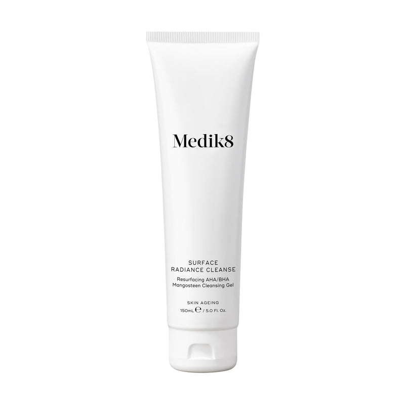MEDIK8 Surface Radiance Cleanse™ 150ml - CULT COSMETICA