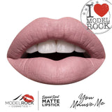 MODELROCK Liquid to Matte Lips