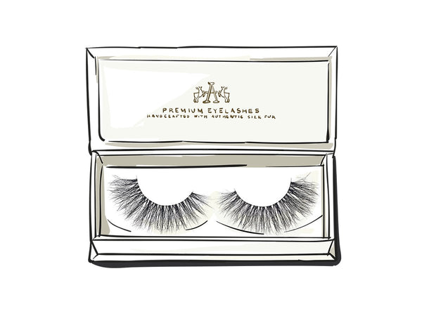ARTÉMES Lashes - Victory Lights - CULT COSMETICA
