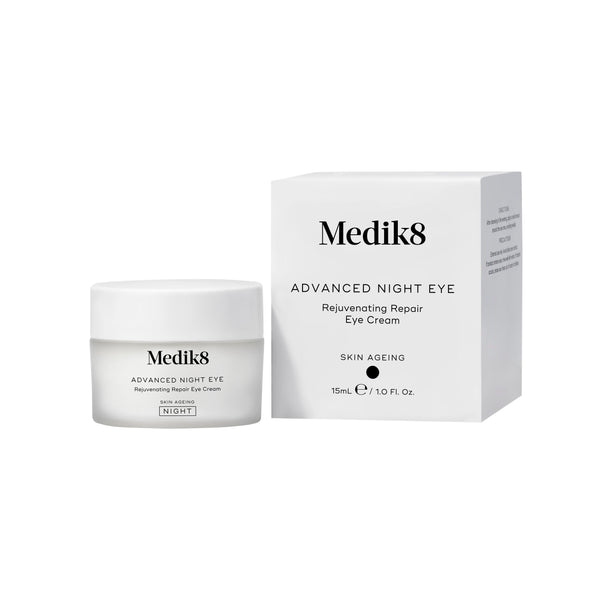 Medik8 Advanced Night Eye - CULT COSMETICA
