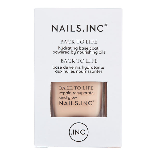 Nails Inc - Back to Life Treatment