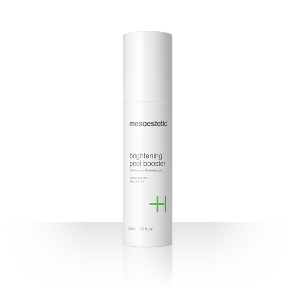 Mesoestetic Brightening Peel Booster - CULT COSMETICA