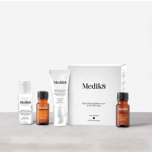 Medik8 CSA Eye Kit - CULT COSMETICA Edit Choice - CULT COSMETICA