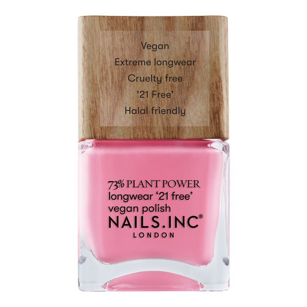 Nails Inc - 73% Plant Power Detox On Repeat
