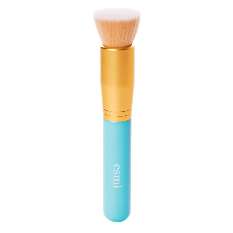 Esmi Liquid Foundation Brush - CULT COSMETICA