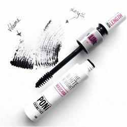 PONi White Knight Mascara - CULT COSMETICA