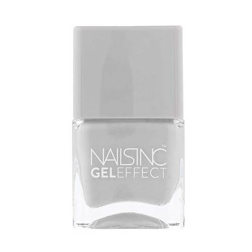 Nails Inc Gel Effect Hyde Park Place Nail Polish - CULT COSMETICA