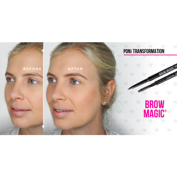 PONi  Magic Brow Pencil - CULT COSMETICA