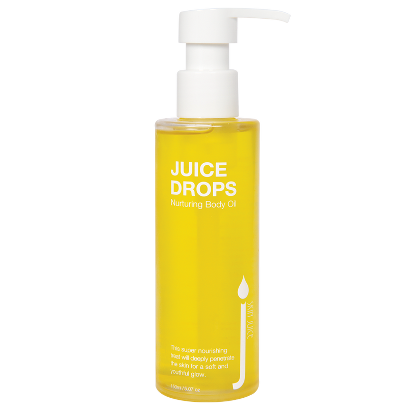 Skin Juice Juice Drops Body Oil - CULT COSMETICA