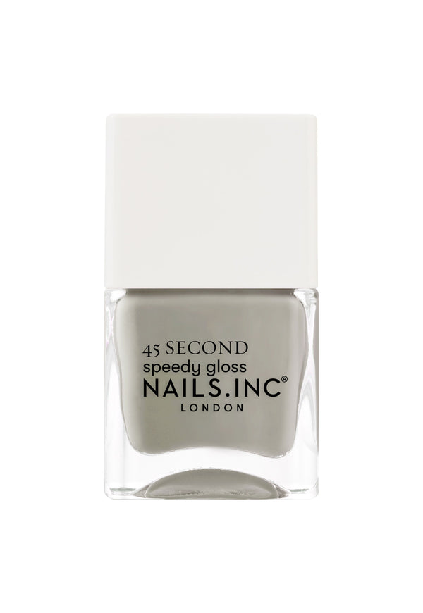 Nails Inc - 45 Second Speedy Gloss - Made In Marylebone