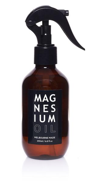 Salt Lab Magnesium Oil