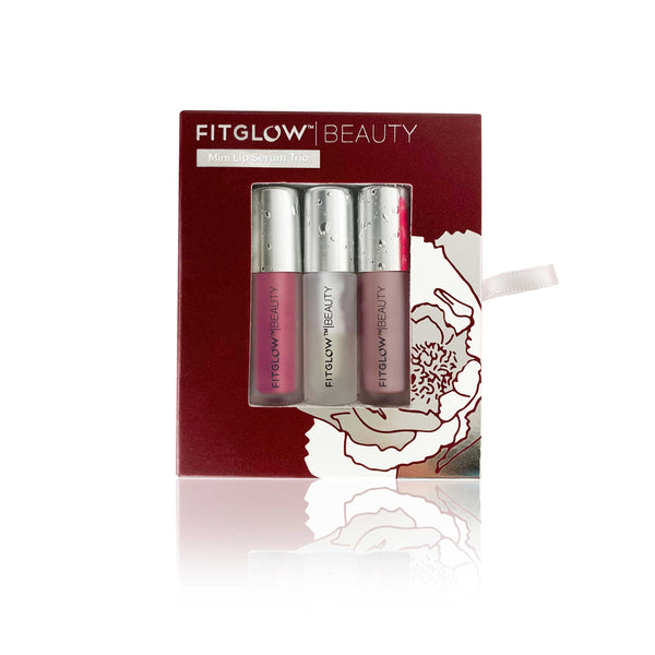 Fitglow The Essentials - Windsor Wine Mini Trio