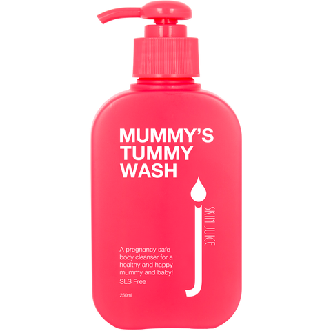 Skin Juice Mummy's Tummy Wash