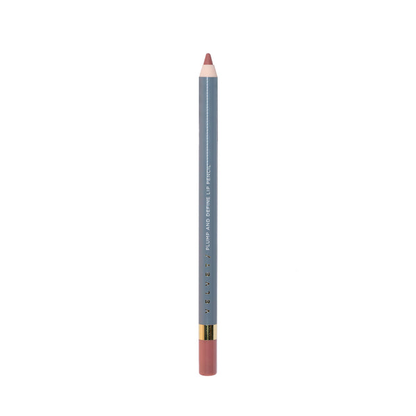 Velvet Concepts Plump and Define Lip Pencil - CULT COSMETICA