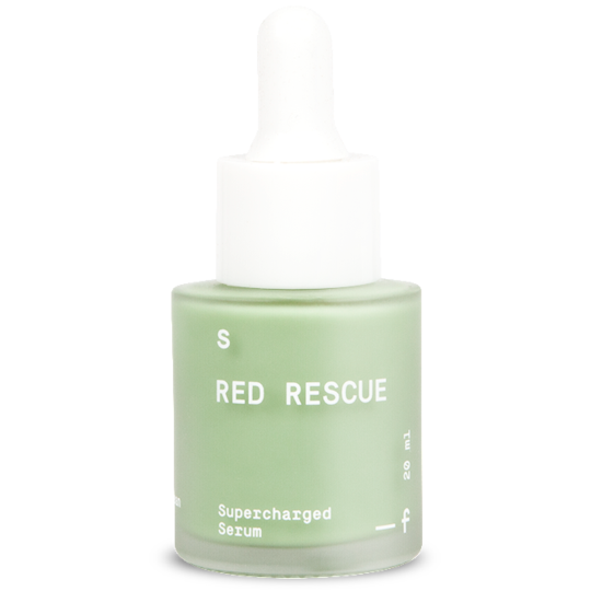 Serum Factory Red Rescue