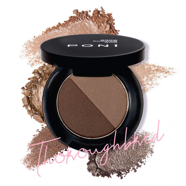 Poni Brow Duo Powder - CULT COSMETICA
