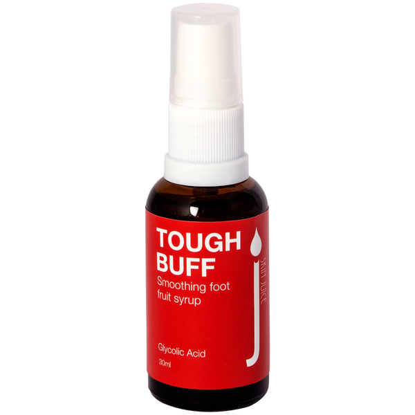 Skin Juice Tough Buff Foot Smoothing Serum - CULT COSMETICA
