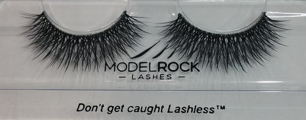 Modelrock Lashes Double Layered Lashes - Smokey Velvet EXTREME - CULT COSMETICA
