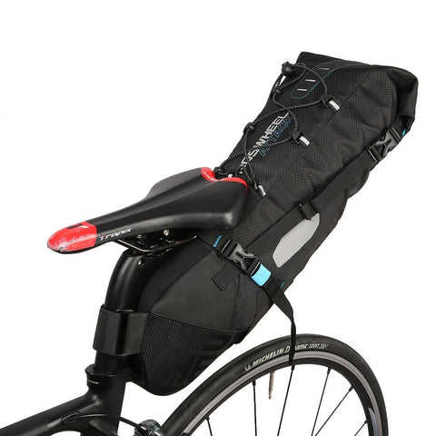 Kolation bag Bicycle Saddle Bag XL
