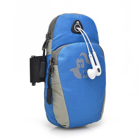 Kolation bag Blue FreeKnight Waterproof Arm Bag