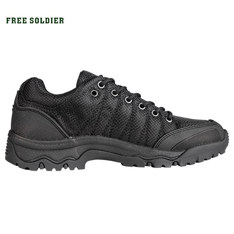 Kolation boots Free Soldier Lightweight Non-Slip Hiking Boots