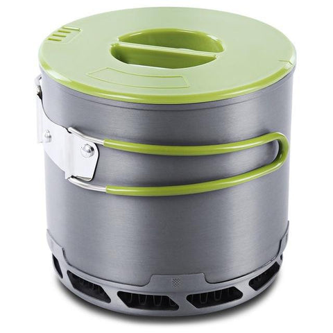 Kolation cookware Default Title Non-stick Camping Pot