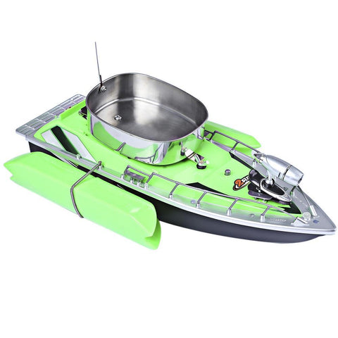 Kolation fishing RC Fishing Lure Bait Boat