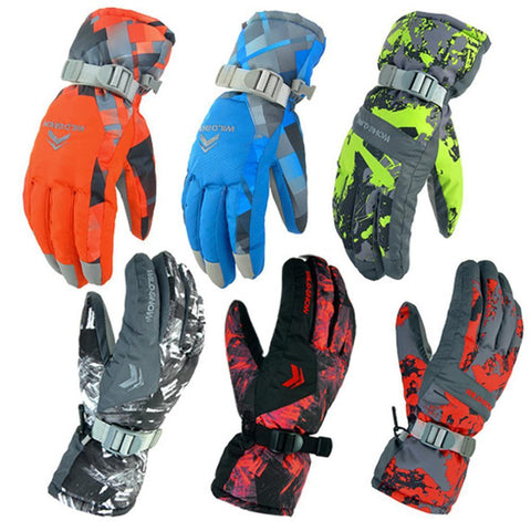 Kolation gloves Waterproof Outdoor Sport Gloves