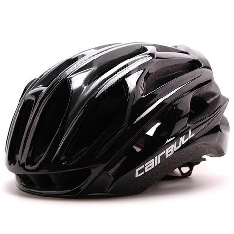 Kolation helmet Black Ultralight Bicycle Helmet