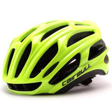 Kolation helmet Green Ultralight Bicycle Helmet
