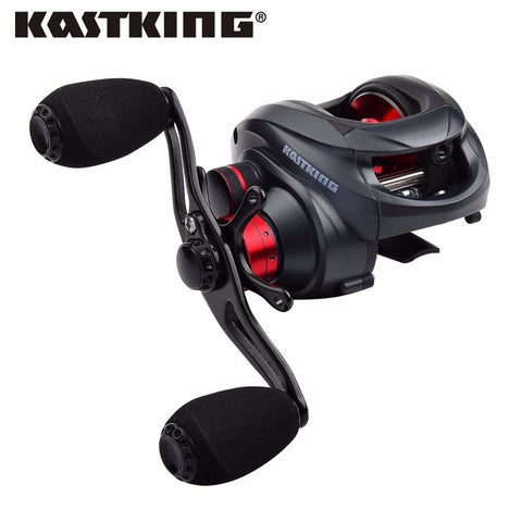 Kolation KastKing Spartacus Super Light Reel 12BBs