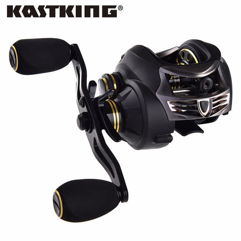 Kolation KastKing Stealth 169.5g 7.0:1 Fresh/Salt Water Fishing Reel
